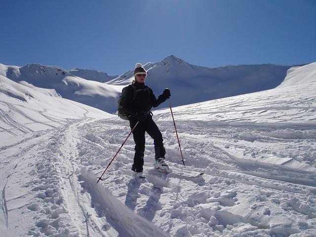 Skijakken 2354