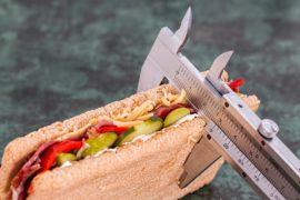 Tæl kalorier: 5 måder at forblive fit – og spise hvad du vil