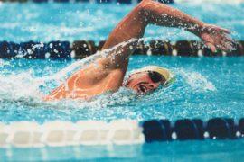 Svømning: 7 tips til at komme i gang med at svømme