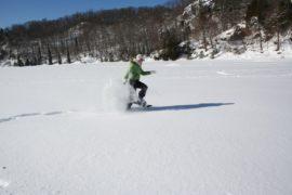 4 gode tips til træning i vintersæsonen